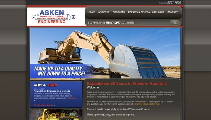 Asken Engineering