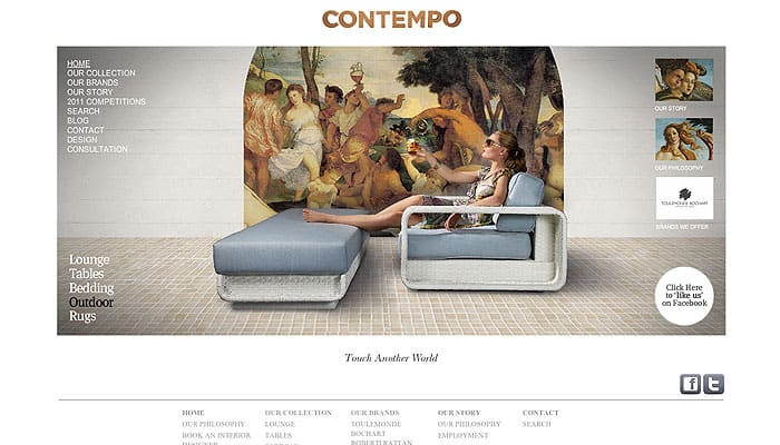 Contempo Collection
