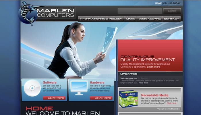 Marlen Computers