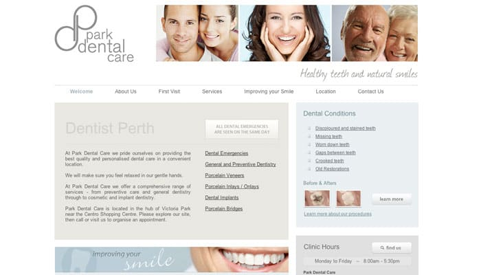 Spark Dental Care