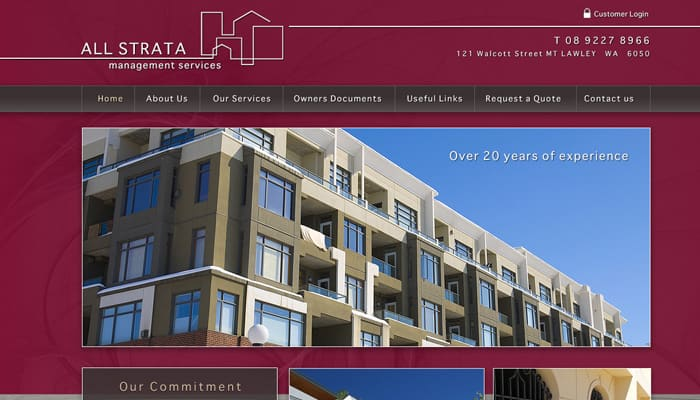 All Strata Management Services