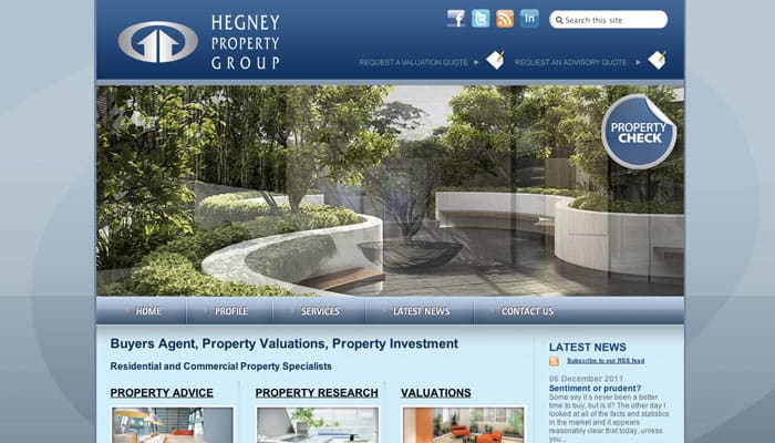 Hegney Property Group
