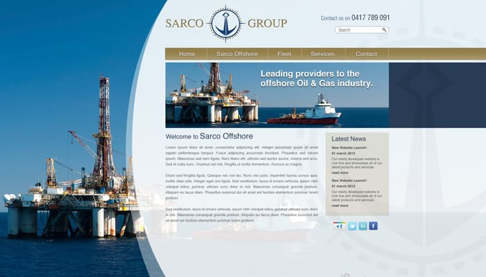 Sarco Group